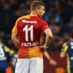 Podolski F.Bahçe'yi kızdıracak! '3. lig takımı...'
