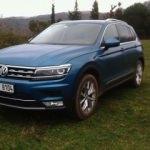 Sürüş İzlenimi: Volkswagen Tiguan 1.4 Otomatik
