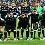 UEFA listeyi açıkladı! Beşiktaş uçtu...