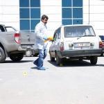 GÜNCELLEME Sakarya'da silahlı saldırı: 5 yaralı