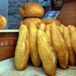 Ekmekte büyük israf