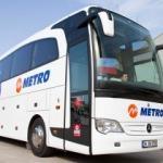 Metro Turizm'de büyük değişiklik!