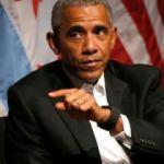 Obama'ya tam destek! Siyasete geri dönüyor!