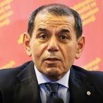 Özbek'ten Faruk Süren'e sert eleştiri