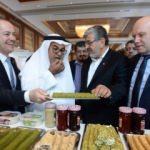 Suudi işadamından Türkiye'ye yatırım sinyali