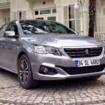 TEST: Peugeot 1.6 HDi