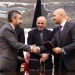Vefa Holding'den Afganistan hamlesi!
