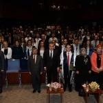 Uşak Üniversitesi Akademik Yükselme Töreni