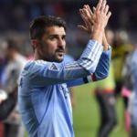 David Villa'dan yeni imza!