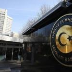 Türkiye'den ABD'ye jet yanıt: Reddediyoruz
