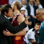 Ergin Ataman çılgına döndü!