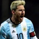 Messi'yi çalıştırmak için Sevilla'dan ayrıldı!