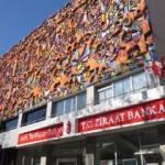 JSC Ziraat Bank Georgia faaliyete başladı