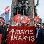 Atatürk Anıtı'nda anma!