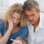 Tüp Bebekte başarısız olan çiftlere tavsiyeler