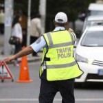 Üç ayda yarım milyar trafik cezası