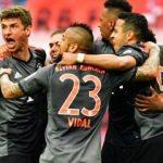 9 gollü maçta Bayern'den efsane geri dönüş!