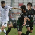 Altay - Kocaelispor maçında kural hatası iddiası