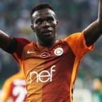 Bruma'dan Galatasaray'a duygusal veda