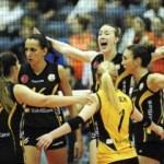 Bu gurur Türkiye'nin! Dünya şampiyonuyuz