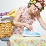 Dikkatli yapılmayan ev işleri fıtığa neden oluyor