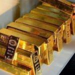 Rekor kırıldı! 400 ton altın aldılar