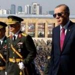 Erdoğan'ın ABD ziyareti öncesi küstah tehdit!