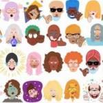 Selfie'nizi emoji'ye dönüştürün