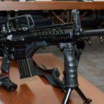 Milli Piyade Tüfeği MPT-76 için yeni sözleşme