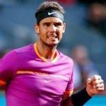 Nadal'ın yükselişi sürüyor! Federer'i de geçti