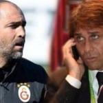 Tudor'dan Conte'ye telefon! 'Onu istiyorum...'