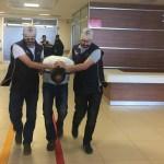 FETÖ'cü üç SAT komandosu Edirne'de yakalandı