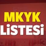 AK Parti MKYK üyeleri kimdir? MKYK ve MYK nedir?