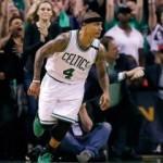 Boston Celtics 5 yıllık hasreti bitirdi!