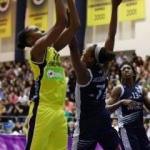 Kadınlar Basketbol Ligi'nde süper final!
