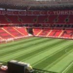 İşte Türkiye Kupası finalinin oynanacağı şehir