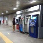 ATM'ler tekrar yerleştirildi