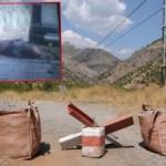Tunceli'de karakola intihar saldırısı girişimi