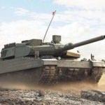 Altay Tankı seri üretiminde yeni gelişme