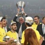 Erdoğan Obradovic'i böyle kutladı