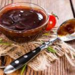 Evde barbekü sosu nasıl yapılır?