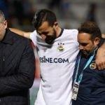 Mehmet Topal'dan büyük fedakarlık
