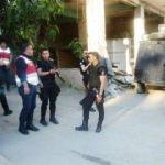Fikirtepe'de 470 polisle asayiş uygulaması