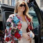 Melania Trump'ın ceketinin fiyatı dudak uçuklattı!