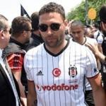 Beşiktaş'ta Tosic tarihe geçti
