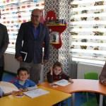 Başkale Belediyesinden okul öncesi eğitim hizmeti