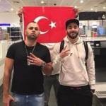 Dünya yıldızlarından Ümit Akbulut'a tam destek