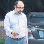 CHP'ye saldırı hazırlığını FETÖ'cü hain duyurmuştu