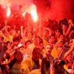 Euroleague'den Fenerbahçe'ye ceza