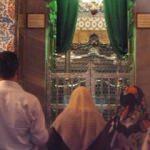 Eyüp Sultan Türbesi ramazanda 24 saat açık olacak